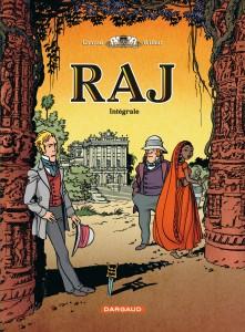 cover-comics-raj-tome-1-raj-8211-intgrale-complte