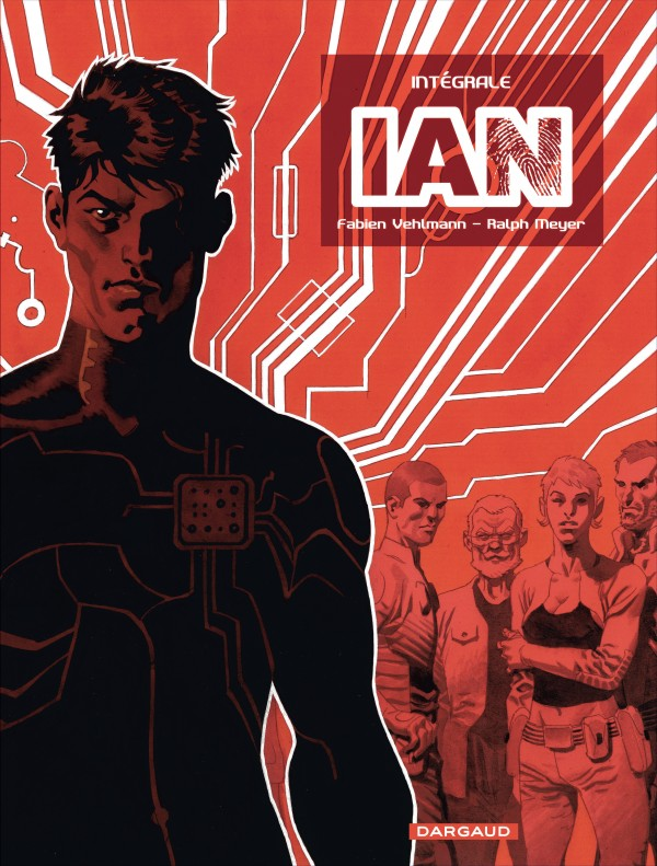 cover-comics-ian-tome-1-ian-8211-intgrale-complte