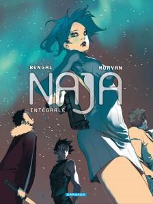 cover-comics-naja-8211-intgrale-tome-1-naja-8211-intgrale