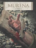 Quel livre avez vous lu récemment ? (2) - Page 2 Murena-tome-9-les-pines