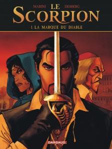 cover-comics-le-scorpion-tome-1-la-marque-du-diable