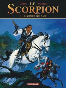 cover-comics-le-secret-du-pape-tome-2-le-secret-du-pape