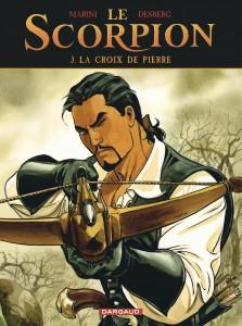 cover-comics-le-scorpion-tome-3-la-croix-de-pierre
