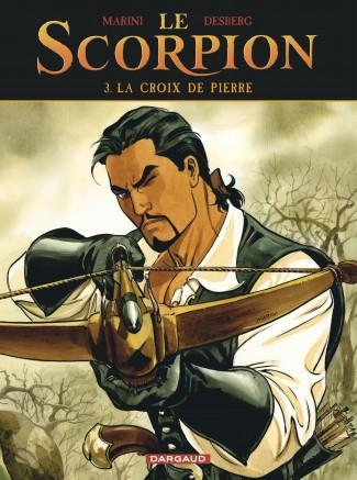 le-scorpion-tome-3-la-croix-de-pierre