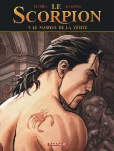 cover-comics-le-scorpion-tome-9-le-masque-de-la-vrit