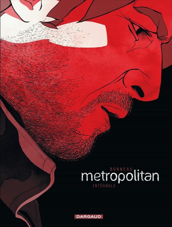 cover-comics-metropolitan-tome-4-metropolitan-8211-intgrale-complte