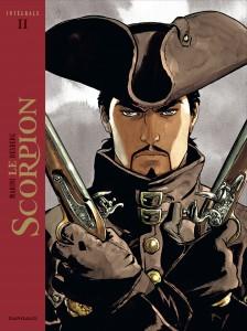 cover-comics-le-scorpion-8211-intgrale-tome-2-tome-2-le-scorpion-8211-intgrale-tome-2