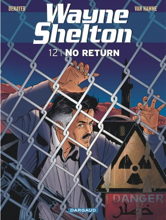 wayne-shelton-tome-12-no-return