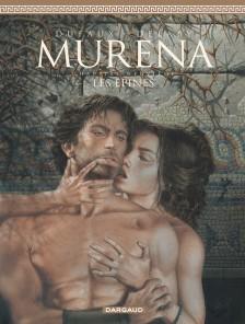 cover-comics-murena-tome-9-les-pines