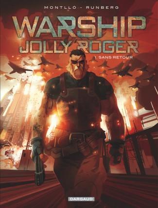 warship-jolly-roger-tome-1-sans-retour