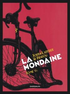 cover-comics-la-mondaine-8211-tome-1-tome-1-la-mondaine-8211-tome-1