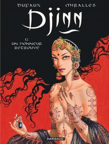cover-comics-djinn-8211-ditions-petit-format-tome-12-un-honneur-retrouv