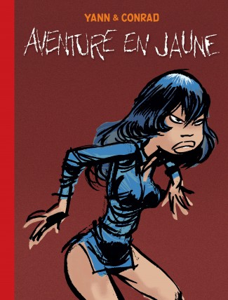 les-innommables-tome-2-aventure-en-jaune-journal-spirou