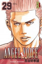 Angel Voice – Tome 29