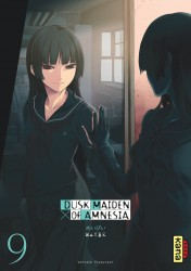 Dusk maiden of Amnesia – Tome 9