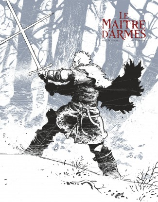 le-maitre-darmes-tome-1-le-maitre-darmes-one-shot-version-nb