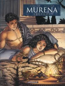 cover-comics-murena-artbook-tome-0-murena-artbook