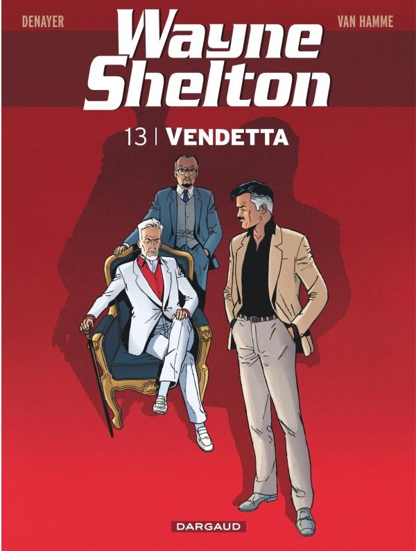 cover-comics-wayne-shelton-tome-13-vendetta