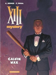 cover-comics-xiii-mystery-tome-10-calvin-wax