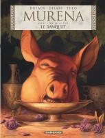 Quel livre avez vous lu récemment ? (2) - Page 2 Murena-tome-10-le-banquet