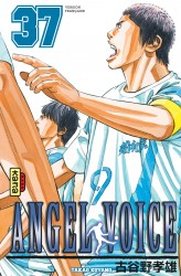 Angel Voice – Tome 37