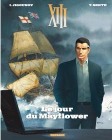cover-comics-xiii-tome-20-le-jour-du-mayflower