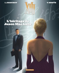 XIII – Tome 24