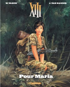 cover-comics-xiii-tome-9-pour-maria