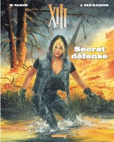 cover-comics-xiii-tome-14-secret-dfense