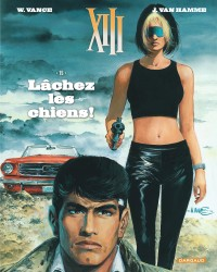 XIII – Tome 15