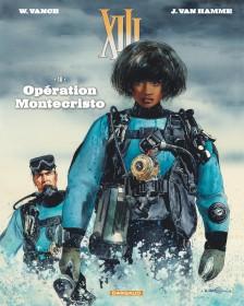 cover-comics-xiii-tome-16-opration-montecristo