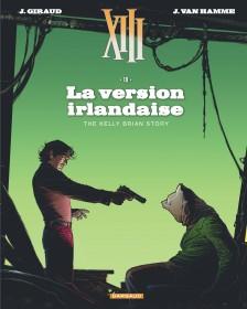 cover-comics-xiii-tome-18-la-version-irlandaise