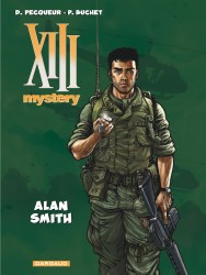 XIII Mystery – Tome 12