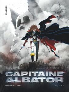 cover-comics-capitaine-albator-8211-mmoires-de-l-8217-arcadia-tome-3-capitaine-albator-8211-mmoires-de-l-8217-arcadia