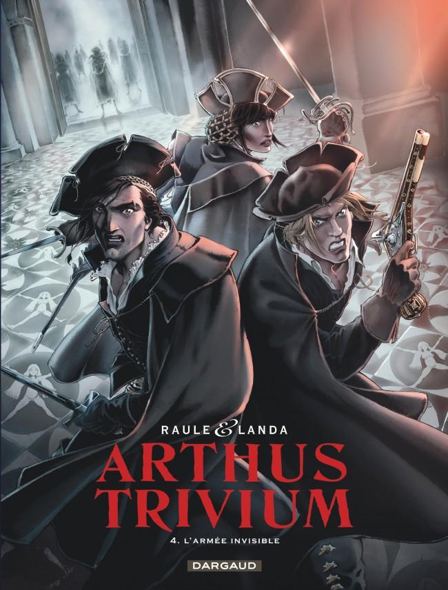 arthus-trivium-tome-4-armee-invisible-l