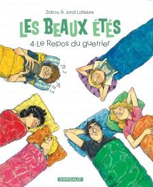 cover-comics-le-repos-du-guerrier-tome-4-le-repos-du-guerrier