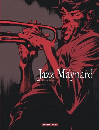 jazz-maynard-tome-7-live-barcelona
