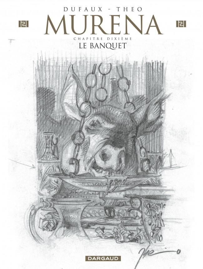 murena-tome-10-le-banquet-edition-crayonnee