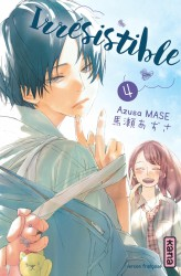 Irrésistible – Tome 4