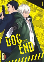 Dog End – Tome 1
