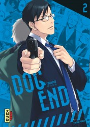 Dog End – Tome 2