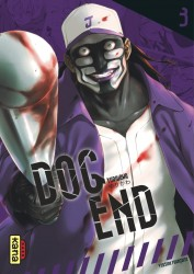 Dog End – Tome 3