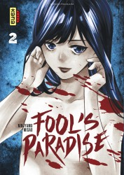 Fool's Paradise – Tome 2