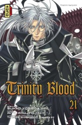 Trinity Blood – Tome 21