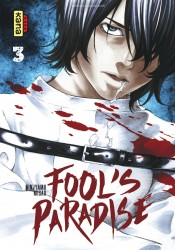 Fool's Paradise – Tome 3