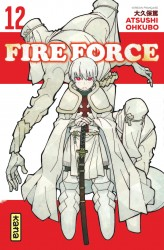 Fire Force – Tome 12