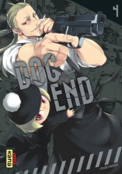 Dog End – Tome 4