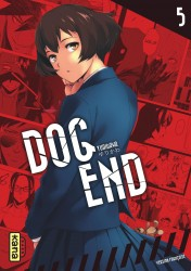 Dog End – Tome 5
