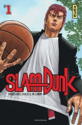 Slam Dunk Star edition – Tome 1
