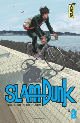 Slam Dunk Star edition – Tome 2
